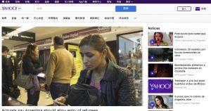 Yahoo-Taiwan