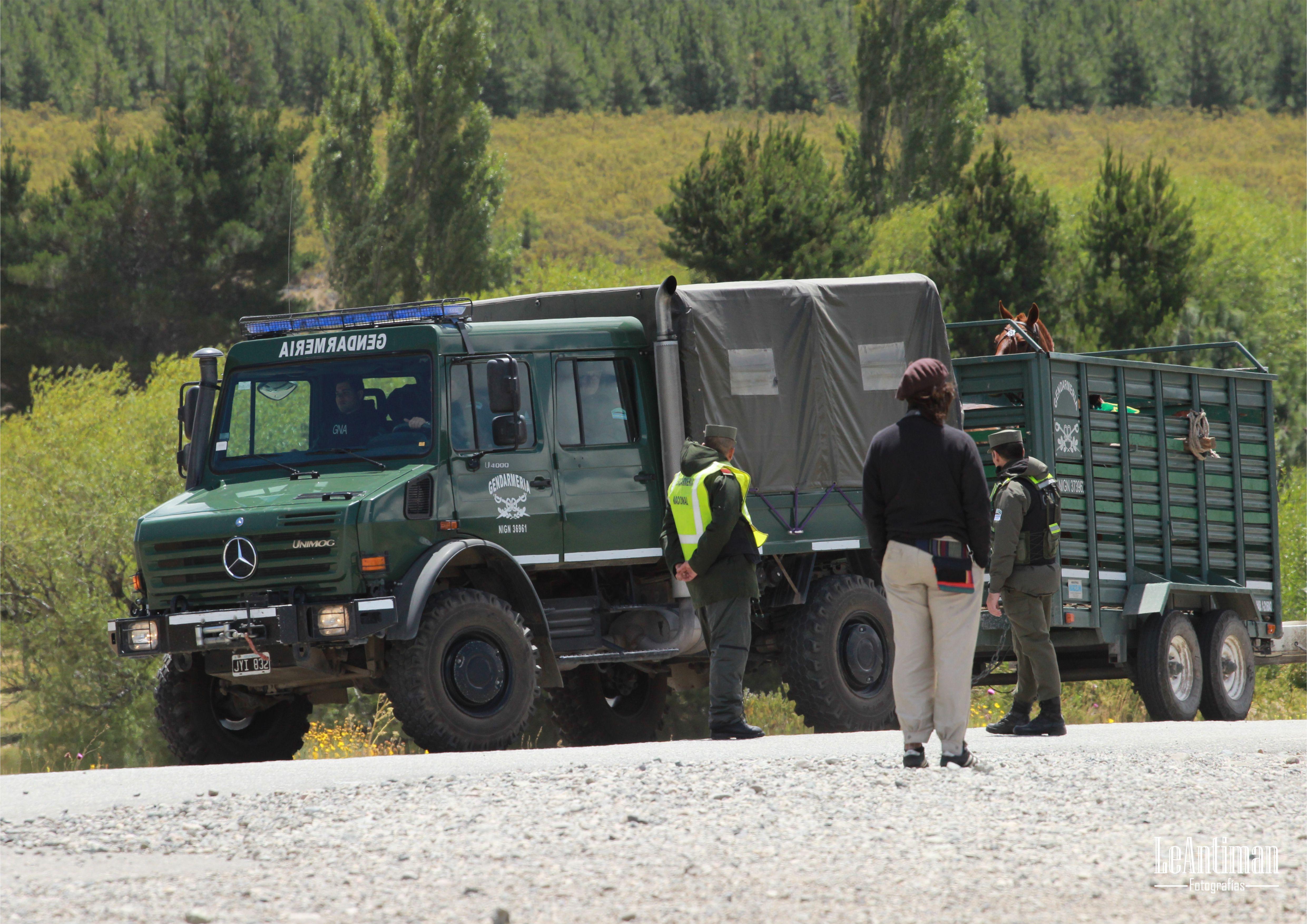 Acción Urgente: represión y violencia contra el pueblo mapuche