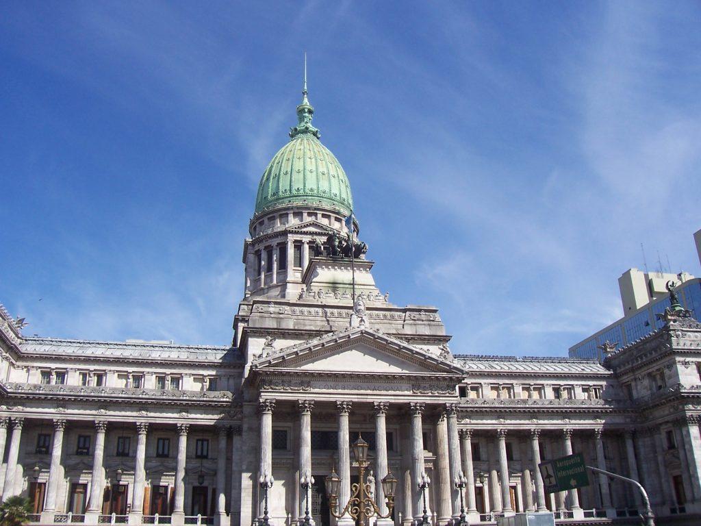 CABA_-_Balvanera_-_Congreso_Nacional_argentino