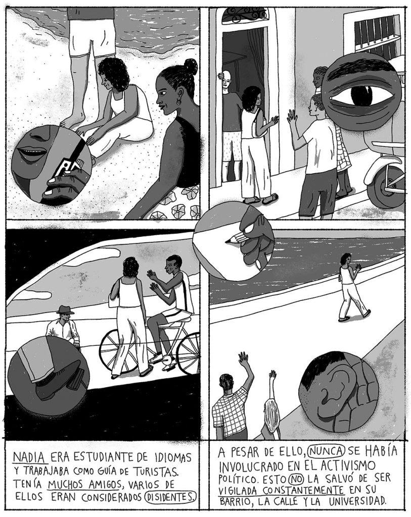 245164_Unas vidas cubanas_ Nadia 2 _Spanish_