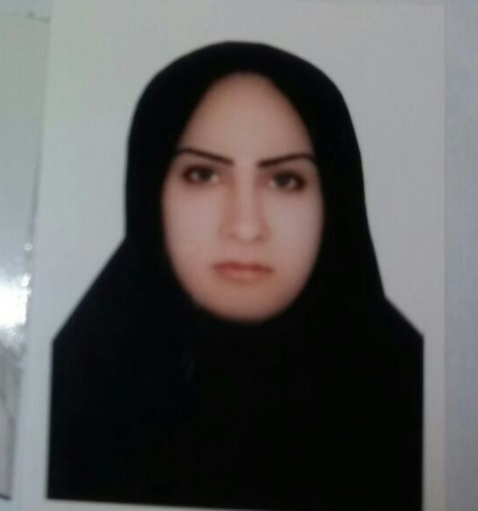 Zeinab Sekaanvand Lokran