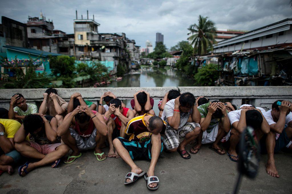 © NOEL CELIS/AFP/Getty Images