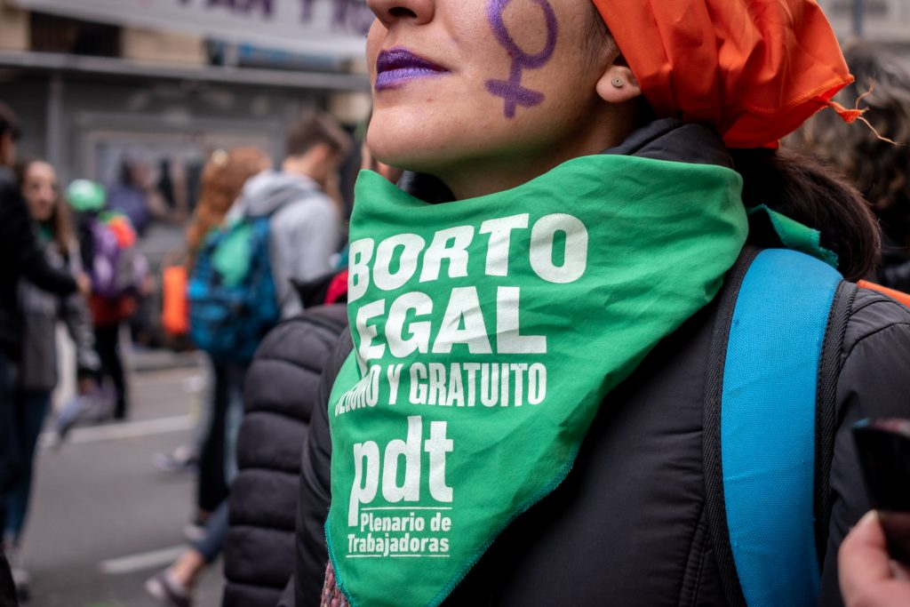 Aborto Legal senado / Legal Abortion Senate