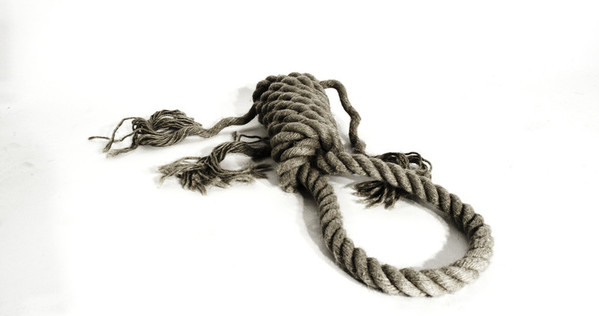 Death Penalty 2016 - Stills - General Illustration photographs