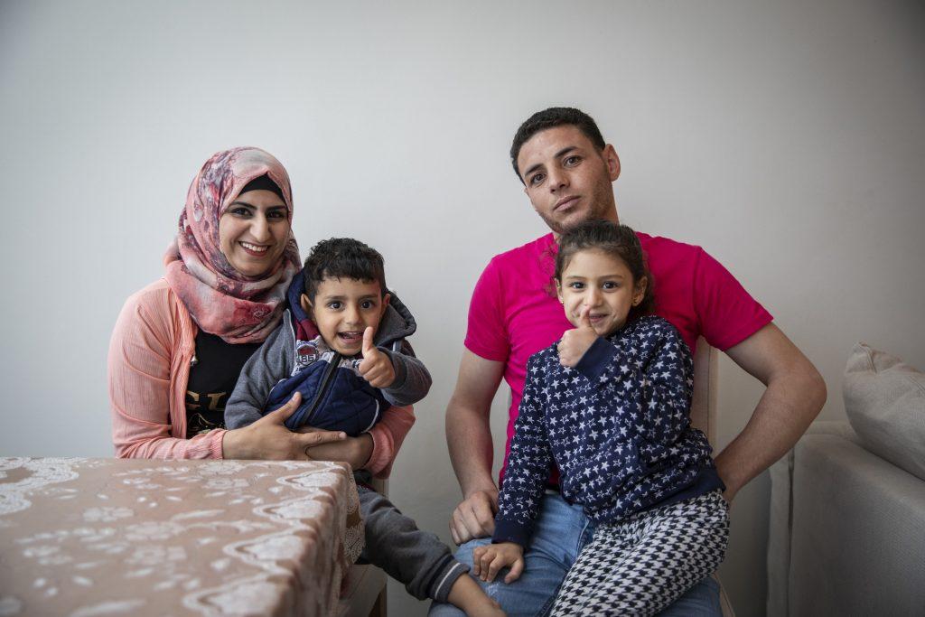 263196_Refugee Community sponsorship - UK