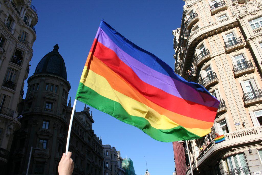 Basta de violencia y discriminación hacia las personas LGBTI