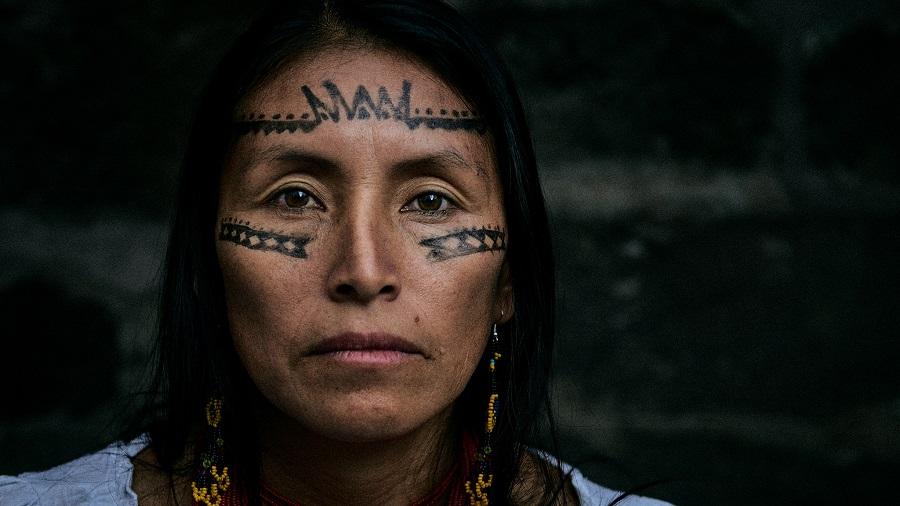 ECUADOR: MUJERES ATACADAS POR DEFENDER LA SELVA AMAZÓNICA