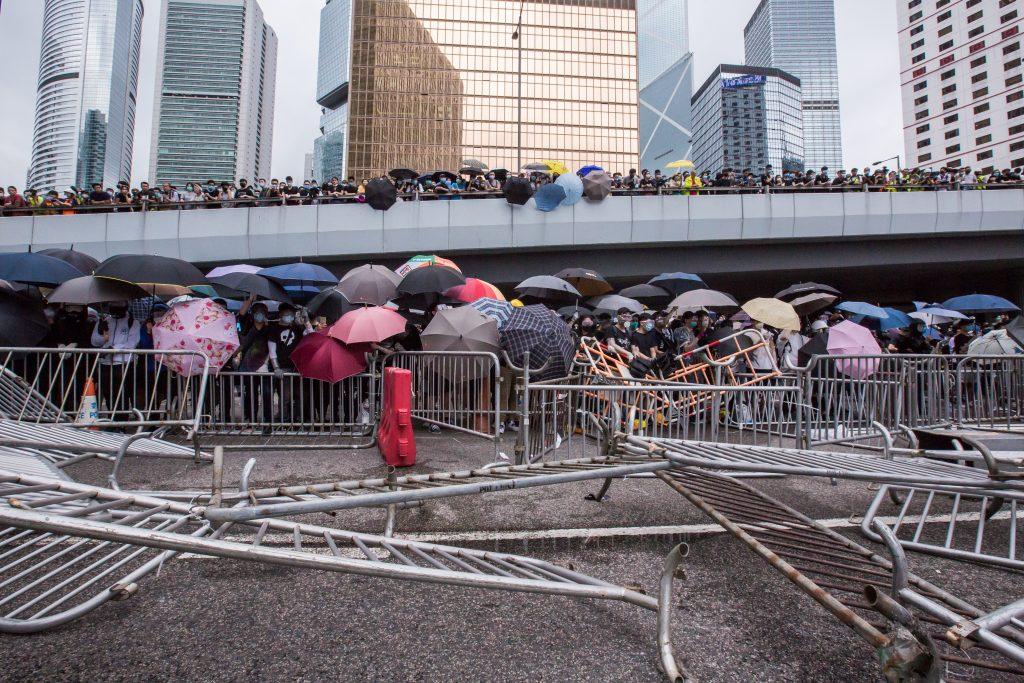 264270_Hong Kong protestsHong Kong extradition bill protests