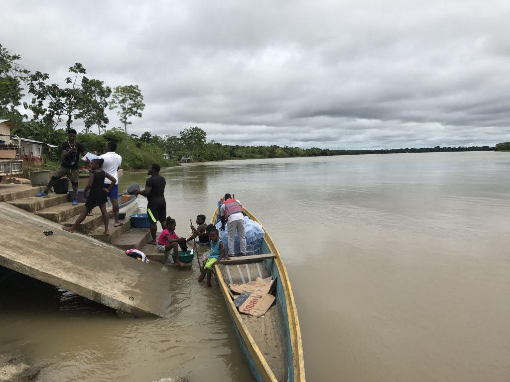 COMUNIDADES DE BOJAYÁ, EL CHOCÓ (OESTE DE COLOMBIA), AMENAZADAS POR GRUPOS ARMADOS