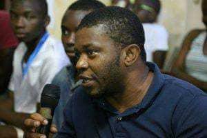Guinea Ecuatorial: defensor de derechos humanos, detenido en régimen de incomunicación