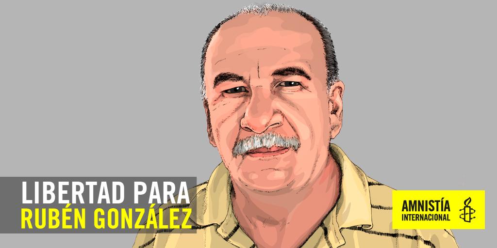 Venezuela: la vida de un preso de conciencia, en grave peligro