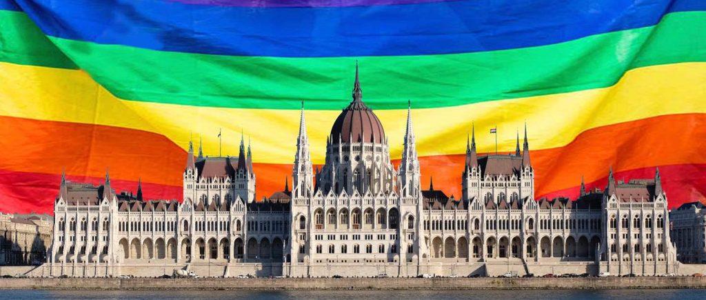 Hungría: protegé los derechos de las personas trans e intersexuales en Hungría